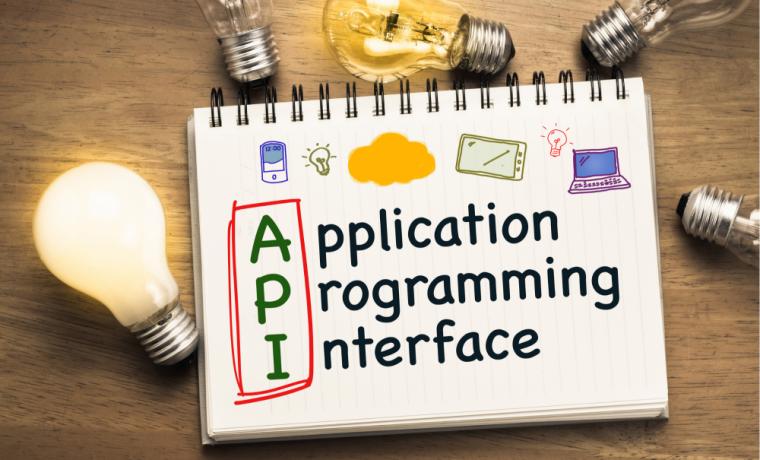 Applications mobile les connecteurs API