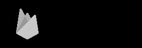 Logo firebase par 8 pix développeur d'applications mobiles.